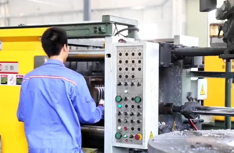 压铸机 2
